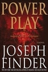 Power Play | Finder, Joseph | Signed First Edition Book