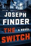 Finder, Joseph | The Switch | Signed First Edition Book