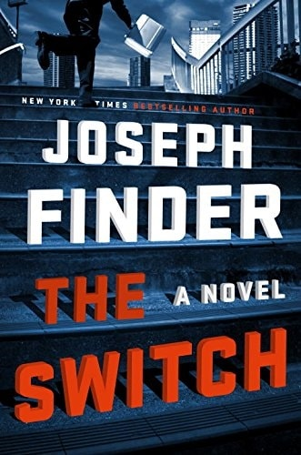 The Switch by Joseph Finder