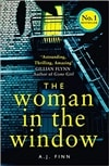 Woman in the Window, The | Finn, A.J. | Signed UK First Edition Book