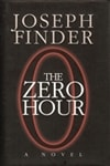 Zero Hour, The | Finder, Joseph | Signed First Edition Book