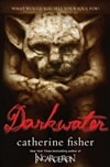 Darkwater | Fisher, Catherine | Signed First Edition Book