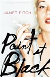Paint It Black | Fitch, Janet | Signed First Edition Book