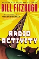 Radio Activity by Bill Fitzhugh