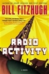 Radio Activity | Fitzhugh, Bill | Signed First Edition Book
