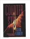 Counterstrike | Flannery, Sean (Hagberg, David) | Signed First Edition Book