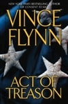 Flynn, Vince | Act of Treason | First Edition Book