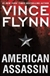American Assassin by Vince Flynn | Signed First Edition Book