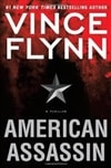 American Assassin | Flynn, Vince | Signed First Edition Book