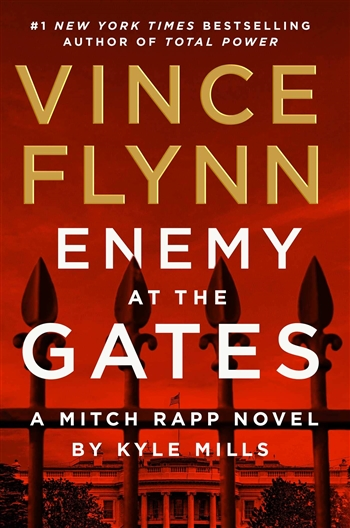 Enemy at the Gates by Kyle Mills