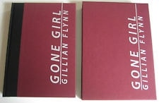 Gone Girl | Flynn, Gillian | Signed First Limited Edition Book