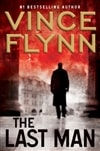 Flynn, Vince - Last Man, The (Signed First Edition)