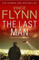 Last Man, The | Flynn, Vince | Signed First Edition UK Book