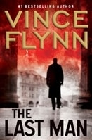 Last Man, The | Flynn, Vince | First Edition Book