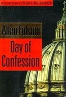 Day of Confession | Folsom, Allan | Signed First Edition Book