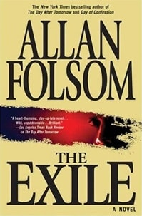Exile | Folsom, Allan | Signed First Edition Book