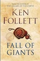 Fall of Giants | Follett, Ken | Signed Limited Edition Book