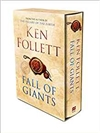 Fall of Giants | Follett, Ken | Signed & Numbered Limited Edition UK Book