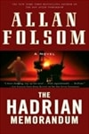 Hadrian Memorandum, The | Folsom, Allan | Signed First Edition Book