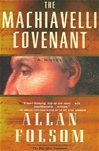 Machiavelli Covenant, The | Folsom, Allan | Signed First Edition Book