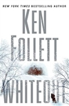 Whiteout | Follett, Ken | Signed First Edition Book