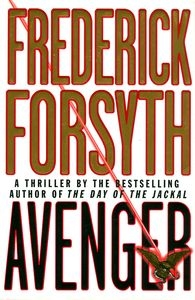 The Avenger by Frederick Forsyth