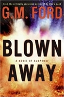Blown Away | Ford, G.M. | Signed First Edition Book