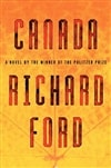 Canada | Ford, Richard | Signed First Edition Book