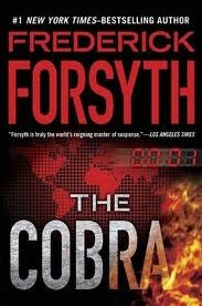The Cobra by Frederick Forsyth