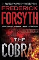 Cobra, The | Forsyth, Frederick | Signed First Edition Book