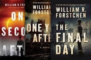 Day Trilogy, The | Forstchen, William R. | Signed First Edition Books