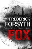 The Fox by Frederick Forsyth | Signed UK First Edition Copy