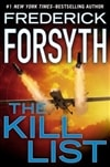 Kill List, The | Forsyth, Frederick | Signed First Edition Book