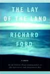Lay of the Land, The | Ford, Richard | Signed First Edition Book