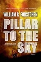 Pillar to the Sky | Forstchen, William R. | Signed First Edition Book