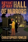 Hall of Mirrors by Christopher Fowler | Signed First Edition Book