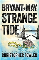 Strange Tide by Christopher Fowler | Signed First Edition Book