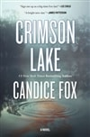 Fox, Candice | Crimson Lake | Signed First Edition Book