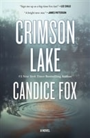Crimson Lake | Fox, Candice | Signed First Edition Book