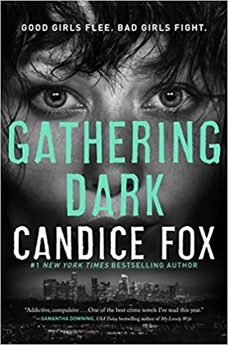 Gathering Dark by Candice Fox