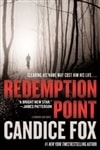 Redemption Point by Candice Fox | Signed First Edition Book