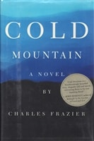 Cold Mountain | Frazier, Charles | Signed First Edition Book