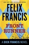 Francis, Felix | Front Runner | Signed First Edition Book