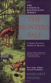 Hunter's Tale, The | Frazer, Margaret | First Edition Book