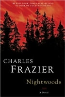 Nightwoods | Frazier, Charles | Signed First Edition Book