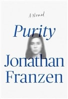 Purity | Franzen, Jonathan | Signed First Edition Book