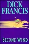Second Wind | Francis, Dick | Signed First Edition Book