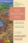 Frazer, Margaret - Traitor's Tale, The (First Edition)