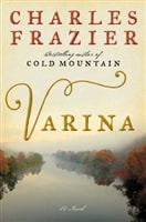 Varina | Frazier, Charles | Signed First Edition Book