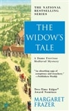 Frazer, Margaret | Widow's Tale, The | First Edition Book